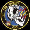 Parche UPR Oviedo