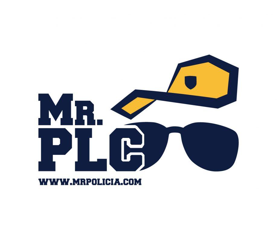 Logo Mr Policia
