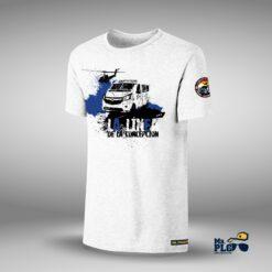 Camiseta La Línea de la Concepción