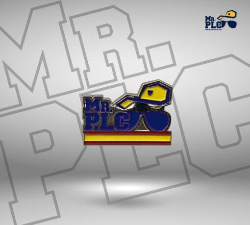 Pin MrPlc
