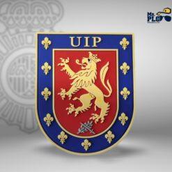 parche UIP