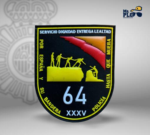 Sección 64