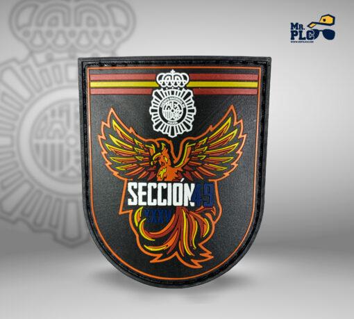 Sección 49