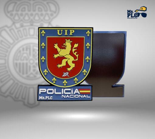 Foto imán UIP