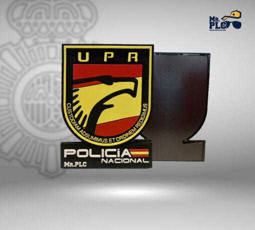 Foto Imán UPR