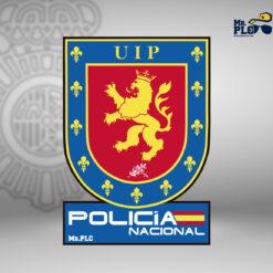 Imán UIP