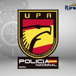 Imán UPR