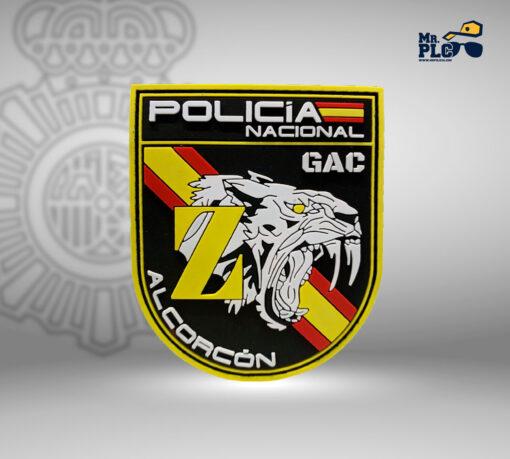 GAC Alcorcón