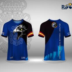 camiseta promoción XXXVII