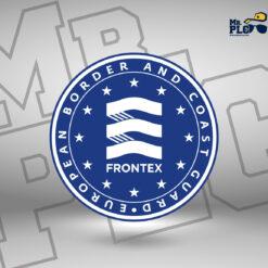 Parche_Frontex_1