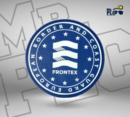 Parche Agencia Europea FRONTEX